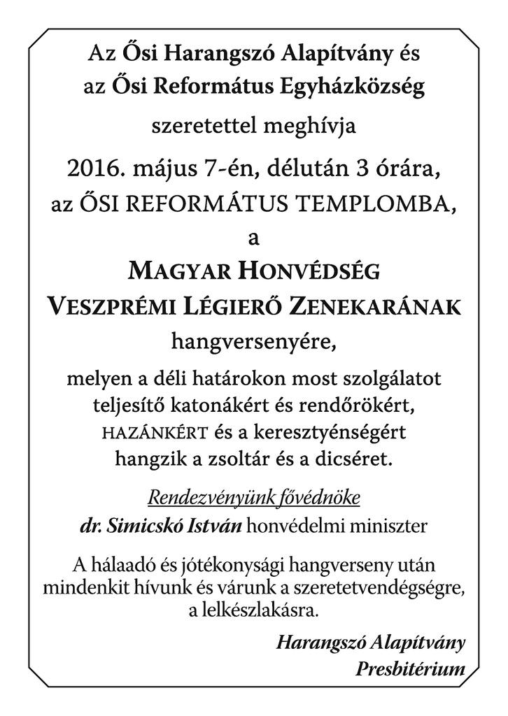 ac24ed87b4 Dunántúli Református Egyházkerület
