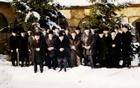 Presbiteri csoport kép