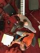 Karesz gitártudása színezte dalainkat