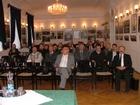 """2009. okt. 9. Pápa - Lelkész-gondnoki konferencia: """"Gazdálkodjunk okosan"""""""