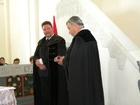 Lelkipásztori beiktatás Málnáson