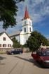 Templomszentelés Lovason