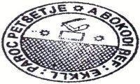 Bokodi Református Egyházközség honlapja