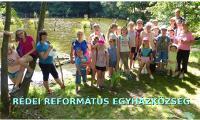A Rédei Református Egyházközség Honlapja