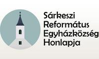 Sárkeszi Református Egyházközség Honlapja