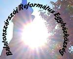 Balatonszárszói Református Egyházközség Honlapja