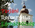 Tarjáni Református Egyházközség Honlapja